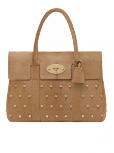 Bayswater With Fox Rivets Bag