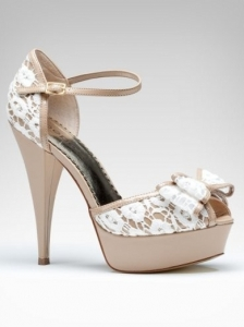 Bebe Spring Summer 2011 Shoes