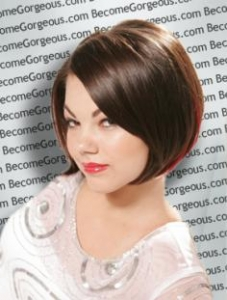 Smooth A Line Bob Haircut