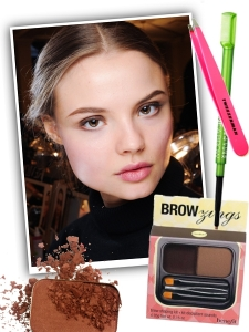 Makeup Trends for Fall Winter 2011/2012