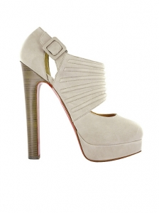 Christian Louboutin Bye Bye Pumps
