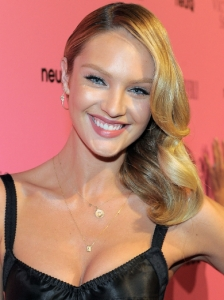 Candice Swanepoel Beauty Secret