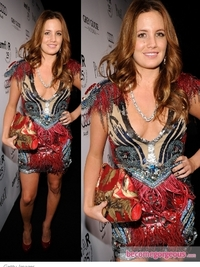 2011 amfAR Inspiration Gala Outfits