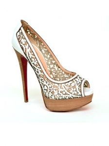 Christian Louboutin Pampas Pump