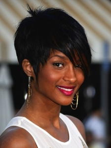 Ciara's New Short Haircut