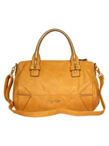 Color Pop Satchel Bag from Jessica Simpson