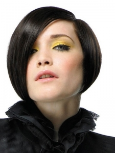 Yellow Makeup Idea