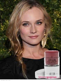 Diane Kruger Favorite Makeup Product