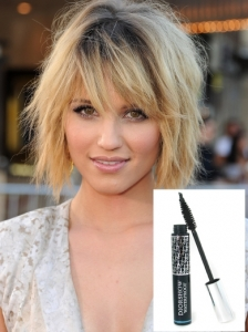 Dianna Agron Favorite Makeup Product