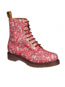 Dr. Martens Boots Fall/Winter 2011-2012