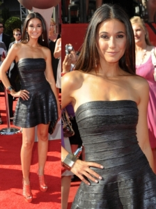 2011 ESPY Awards Outfits