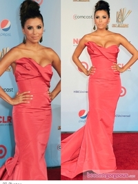 2011 ALMA Awards Red Carpet