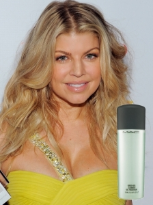 Fergie Favorite Beauty Product