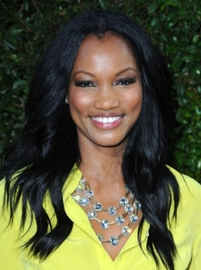 Garcelle Beauvais Long Wavy Hairstyle