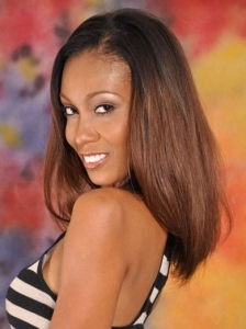 Miss Guyana Kara Lord