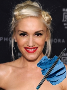 Gwen Stefani Eye Makeup Product