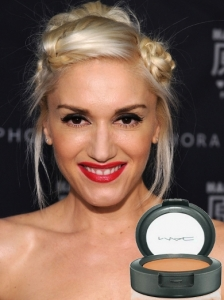 Gwen Stefani Favorite Makeup Product