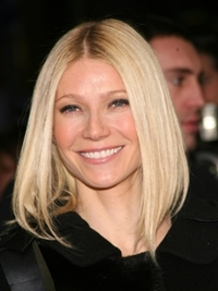 Gwyneth Paltrow's Long Bob Haircut
