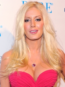 Heidi Montag Multiple Surgeries