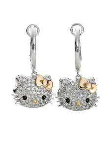 Hello Kitty Jewelry Trend