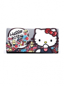 Hello Kitty Gummi Bear Wallet