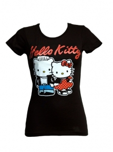 Hello Kitty Fashion Gift Ideas