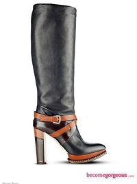Hugo Boss Fall/Winter 2011-2012 Shoes
