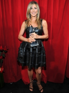 Jennifer Aniston's Dress at 2013 People's Choice Awards