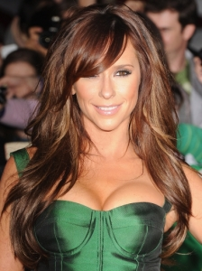 Jennifer Love Hewitt Bouncy Lifted Layers