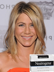 Jennifer Aniston Favorite Beauty Product