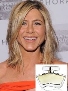Jennifer Aniston Jennifer Aniston Fragrance