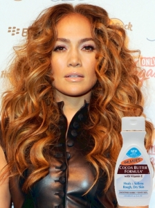 Jennifer Lopez Favorite Beauty Product