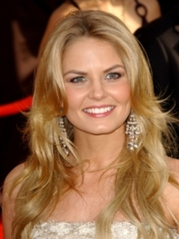Jennifer Morrison Long Layered Hairstyle