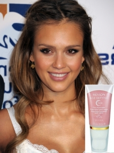Jessica Alba Favorite Beauty Product