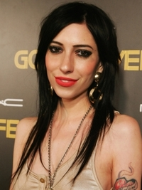 Jessica Origliasso Razored Layers Hairstyle