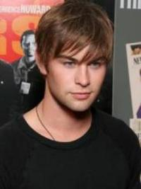 Chase Crawford Mid-Lenght Haircut