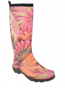 Kamik Heather Rain Boots