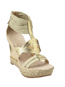 Nine West Karlie Wedges