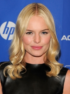 Kate Bosworth Different Colored Eyes