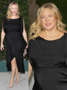 Kate Hudson in Elizabeth and James Dress