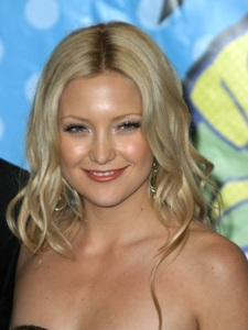 Kate Hudson Long Curly Hairstyle
