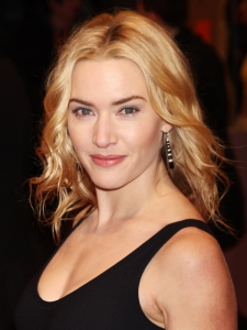 Kate Winslet Hairstyle at the 2010 Bafta Awards