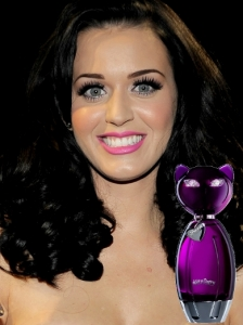 Katy Perry Purr Fragrance