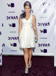 Kelly Osbourne's Dress at VH1 Divas 2012