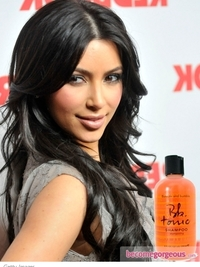 Kim Kardashian Favorite Hair Product