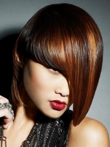 Fab Brunette Hair Highlights