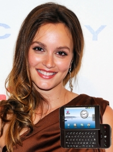 Leighton Meester Addiction