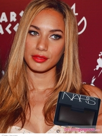 Leona Lewis Eye Makeup Product
