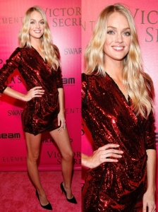 Victorias Secret 2011 Show After Party