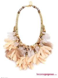 Chic Statement Jewelry Trend 2012